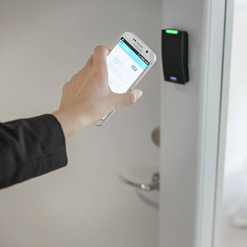 Access Control Systems TSG Security