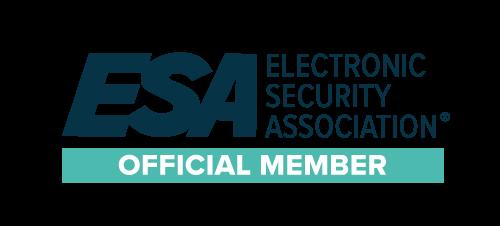 UNY ESA Cert logo