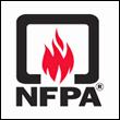 NFPA Cert logo