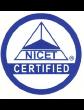 NICET Cert logo