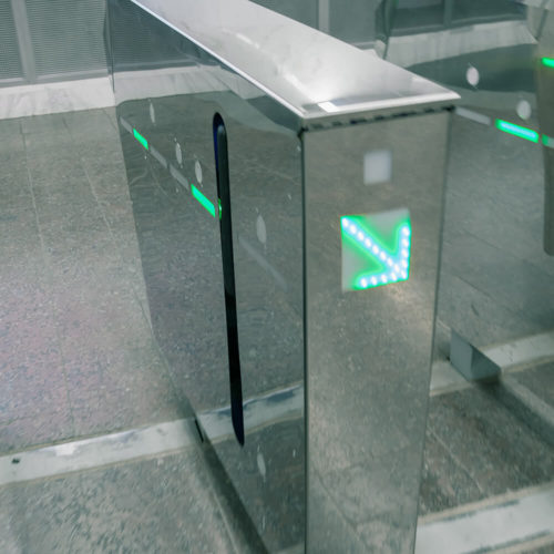 Access Door Systems Turnstile