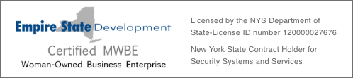 Empire State Development MWBE Logo