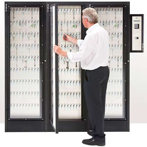 Access Control Key Management Traka Cabinet
