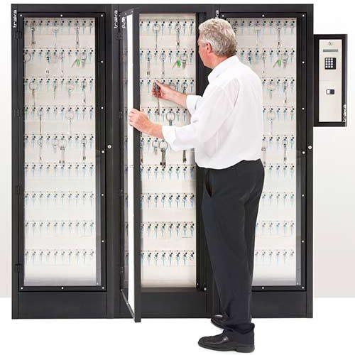 Access Control Key Management Traka Cabinet